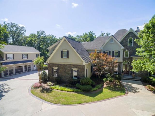 1049 Acworth Due West Road NW, Kennesaw, GA 30152 (MLS #5982126) :: North Atlanta Home Team
