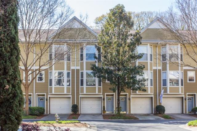 951 Glenwood Avenue SE #2704, Atlanta, GA 30316 (MLS #5982135) :: The Cowan Connection Team