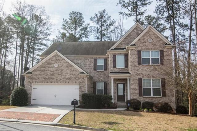 2422 Cannon Farm Trace, Duluth, GA 30097 (MLS #5982139) :: The Cowan Connection Team
