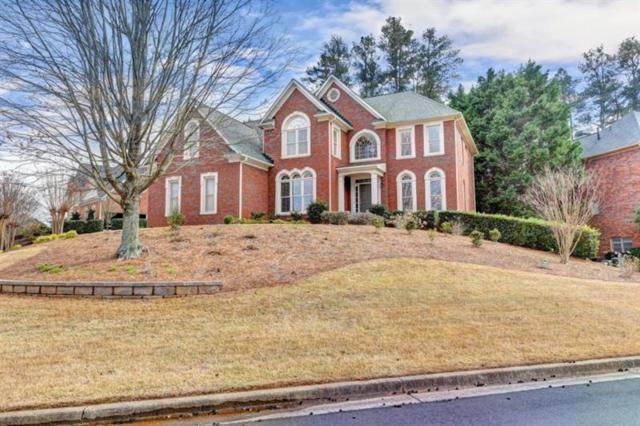 5755 Culler Court, Johns Creek, GA 30005 (MLS #5982150) :: The Cowan Connection Team