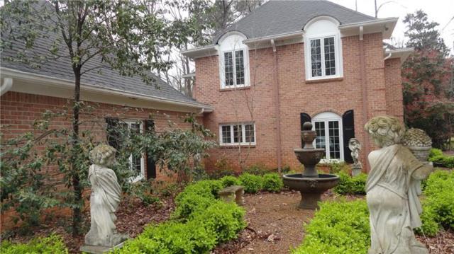 300 Skyridge Drive, Sandy Springs, GA 30350 (MLS #5982151) :: North Atlanta Home Team