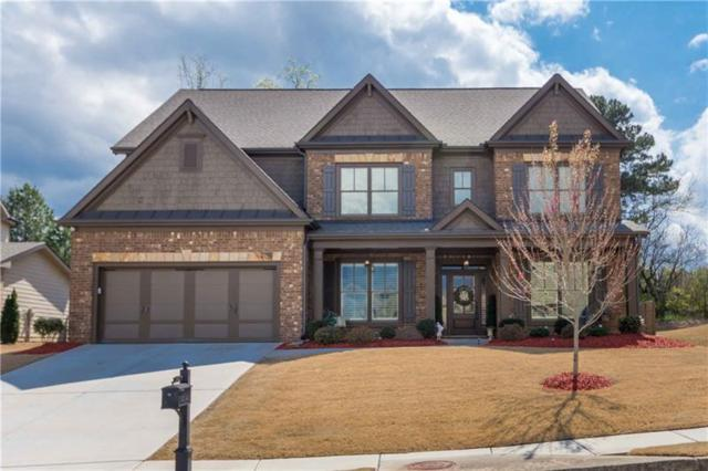 2620 Moon Chase Lane, Buford, GA 30519 (MLS #5982155) :: Carr Real Estate Experts