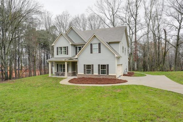 4724 Hurt Bridge Road, Cumming, GA 30028 (MLS #5982230) :: North Atlanta Home Team
