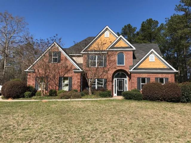 10 Cope Court, Covington, GA 30016 (MLS #5982244) :: RE/MAX Paramount Properties