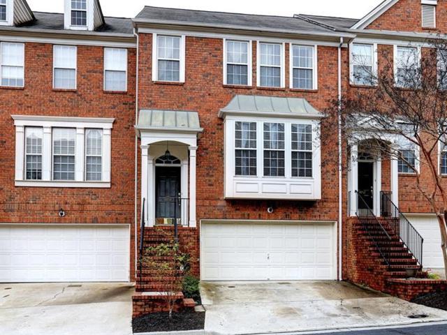 4854 Payson Terrace, Atlanta, GA 30339 (MLS #5982254) :: Carr Real Estate Experts