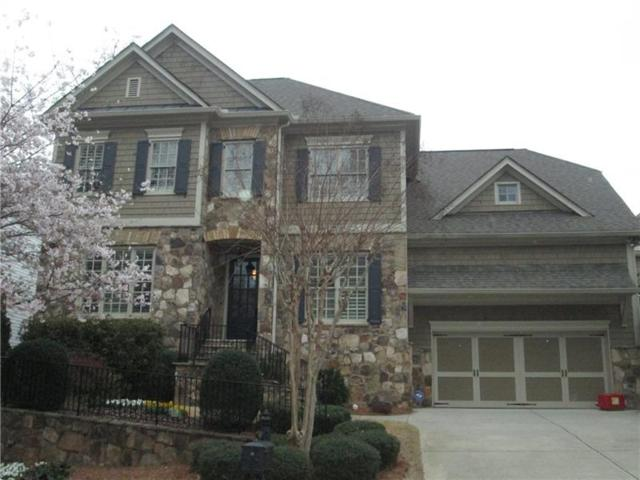 3021 Westwood Circle SE, Smyrna, GA 30080 (MLS #5982259) :: Carr Real Estate Experts