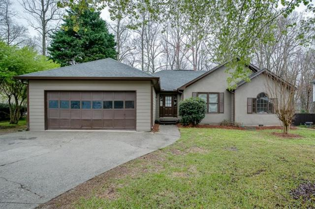 900 Old Spring Way, Sugar Hill, GA 30518 (MLS #5982266) :: North Atlanta Home Team