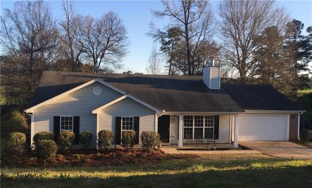 915 Nature Trail, Bethlehem, GA 30620 (MLS #5982269) :: The Holly Purcell Group