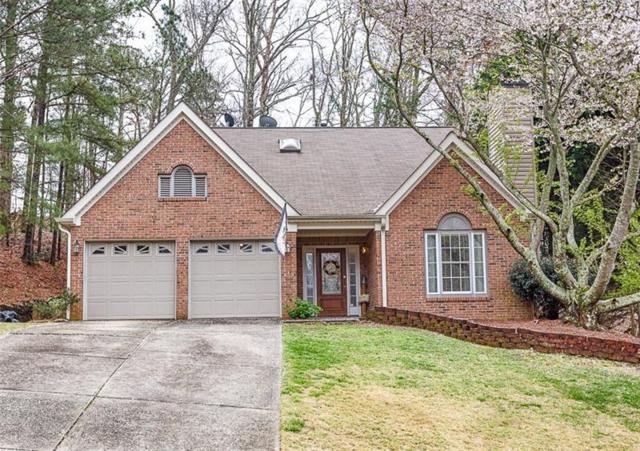 3265 Summer View Drive, Alpharetta, GA 30022 (MLS #5982274) :: North Atlanta Home Team