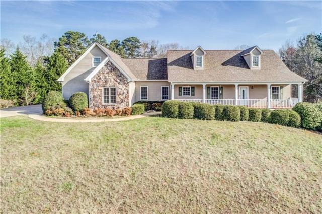 3363 Poplar Springs Road, Gainesville, GA 30507 (MLS #5982275) :: The Justin Landis Group