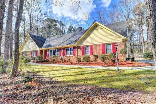 3701 Lee Road SW, Snellville, GA 30039 (MLS #5982289) :: North Atlanta Home Team
