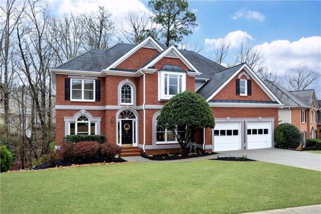 1120 Timberline Place, Alpharetta, GA 30005 (MLS #5982314) :: North Atlanta Home Team
