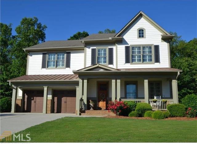 4925 Savannah Run, Cumming, GA 30040 (MLS #5982337) :: North Atlanta Home Team