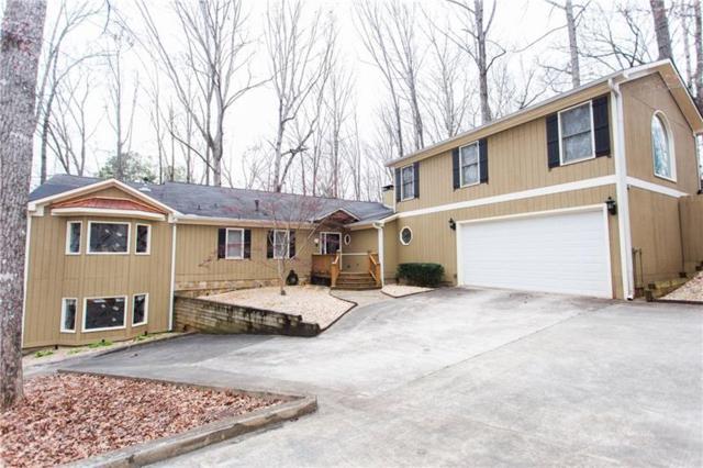 494 Laina Bennett Road, Dawsonville, GA 30534 (MLS #5982357) :: Carr Real Estate Experts
