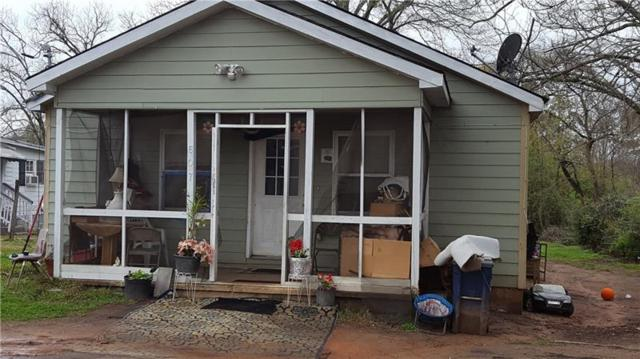 607 Circus Street, Griffin, GA 30223 (MLS #5982358) :: RE/MAX Paramount Properties