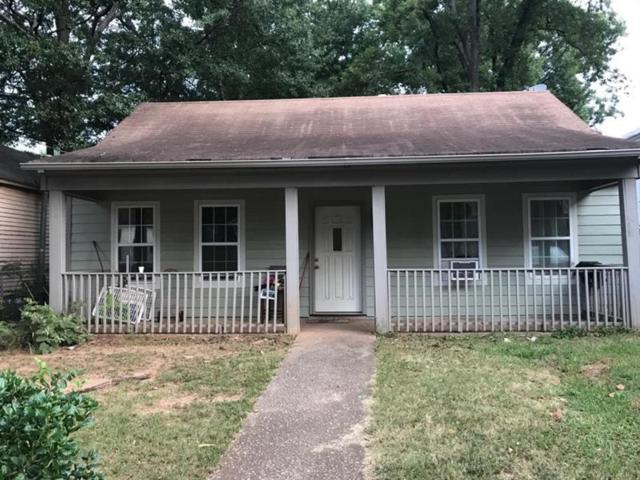 108 Bisbee Avenue SE, Atlanta, GA 30315 (MLS #5982376) :: North Atlanta Home Team