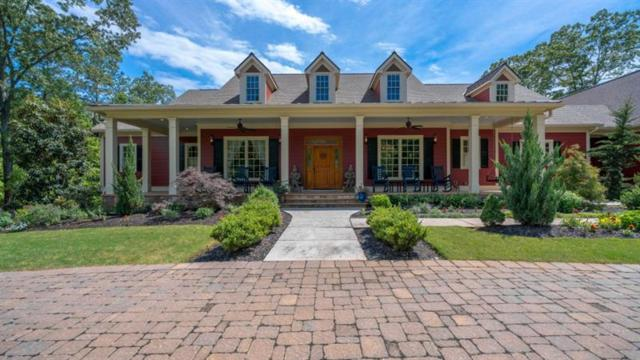 7311 Cantrell Road, Douglasville, GA 30135 (MLS #5982383) :: Iconic Living Real Estate Professionals