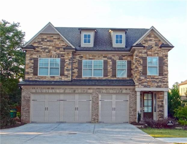 4935 Waterbury Cove, Johns Creek, GA 30022 (MLS #5982401) :: Carr Real Estate Experts