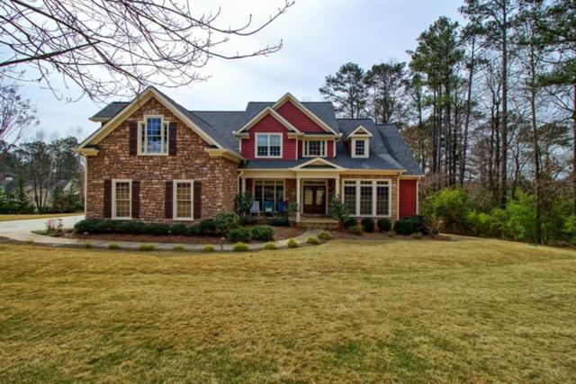 770 Arnold Mill Road, Woodstock, GA 30188 (MLS #5982403) :: North Atlanta Home Team