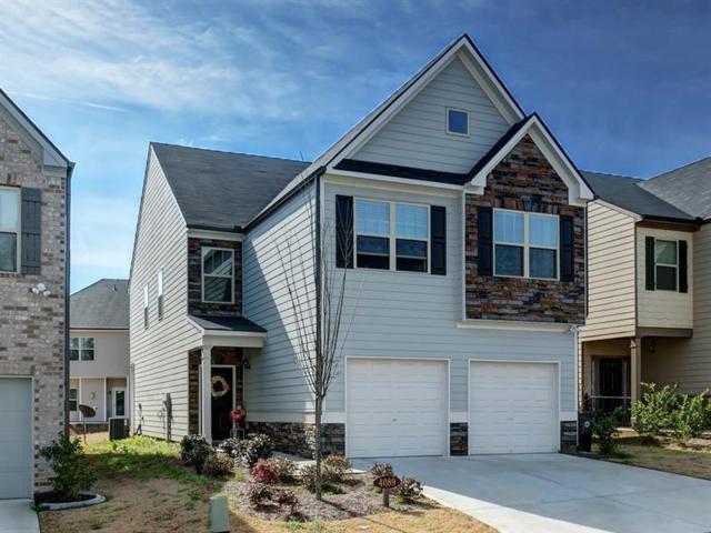4089 Lake Manor Way, Atlanta, GA 30349 (MLS #5982436) :: The Russell Group