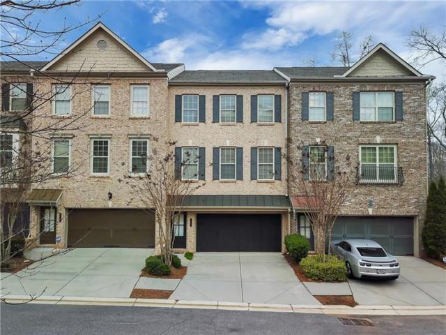 5429 Willow Oak Drive, Peachtree Corners, GA 30092 (MLS #5982445) :: RE/MAX Paramount Properties