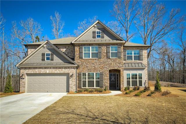 311 Sunday Silence Lane, Canton, GA 30115 (MLS #5982447) :: Carr Real Estate Experts