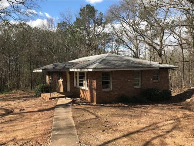 5354 Austell Road, Austell, GA 30106 (MLS #5982454) :: North Atlanta Home Team