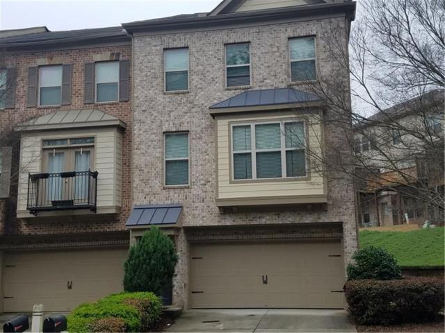 2912 Camplay Drive, Suwanee, GA 30024 (MLS #5982458) :: North Atlanta Home Team