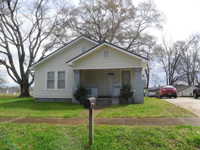 222 Bluff Street, Rockmart, GA 30153 (MLS #5982473) :: RE/MAX Paramount Properties