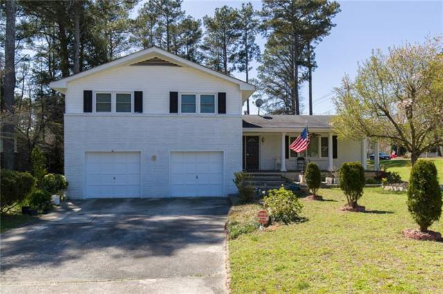 2296 Hylaea Road, Tucker, GA 30084 (MLS #5982491) :: The Russell Group