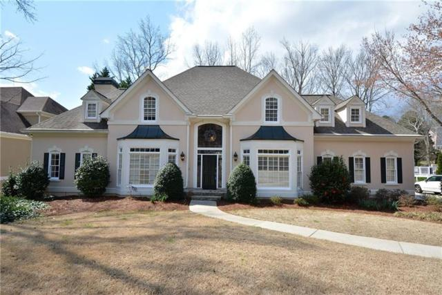1065 Vintage Club Drive, Johns Creek, GA 30097 (MLS #5982503) :: Dillard and Company Realty Group