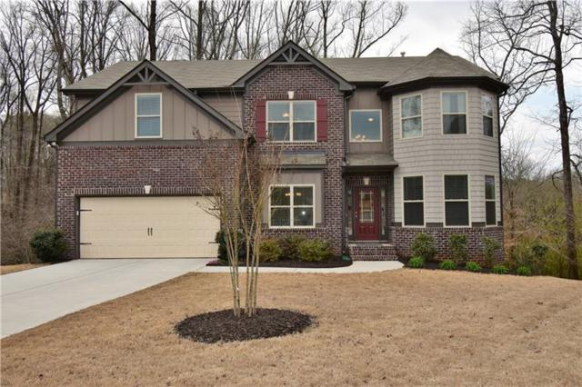 4940 Belcrest Way, Cumming, GA 30040 (MLS #5982511) :: RE/MAX Paramount Properties