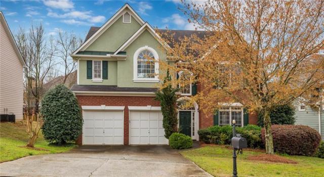 1888 Fox Chapel Drive SE, Smyrna, GA 30080 (MLS #5982530) :: Dillard and Company Realty Group
