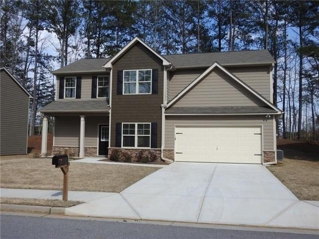 65 Timberland Trace Way, Dallas, GA 30157 (MLS #5982550) :: Kennesaw Life Real Estate