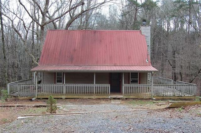 692 Old Tate Mill Road S, Jasper, GA 30143 (MLS #5982566) :: North Atlanta Home Team