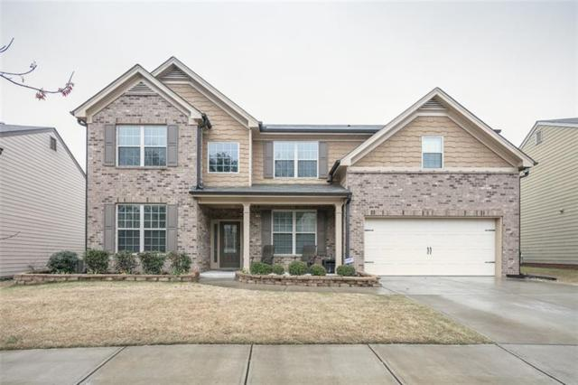 3373 Sag Harbor Court, Buford, GA 30519 (MLS #5982602) :: The Russell Group