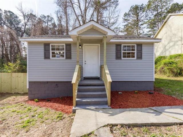 2340 Carver Drive NW, Atlanta, GA 30314 (MLS #5982616) :: Carr Real Estate Experts