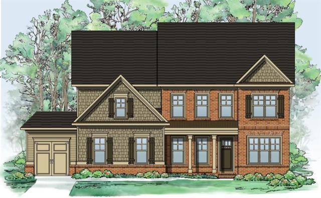 3200 Sweetbay Magnolia Drive, Marietta, GA 30062 (MLS #5982617) :: RCM Brokers