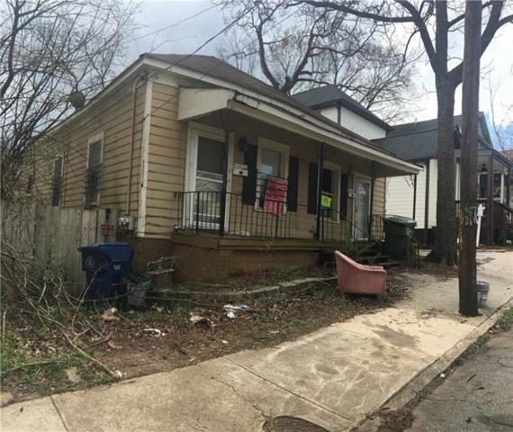 649 Mcdonald Street SE, Atlanta, GA 30312 (MLS #5982671) :: The Justin Landis Group