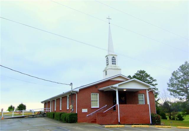 776 SE Erwin Hill Church Road SE #0, Adairsville, GA 30103 (MLS #5982672) :: Carr Real Estate Experts