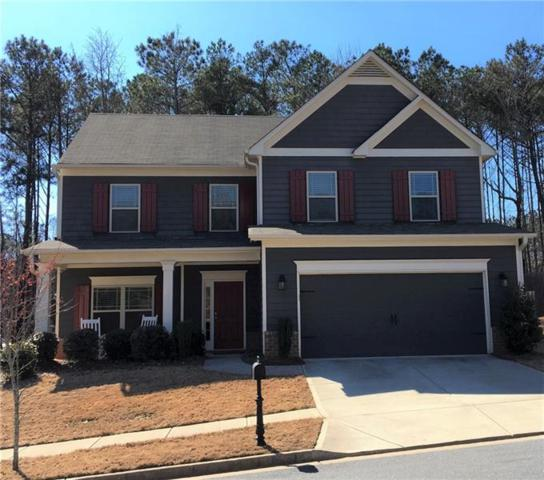 246 Manous Way, Canton, GA 30115 (MLS #5982673) :: The Hinsons - Mike Hinson & Harriet Hinson