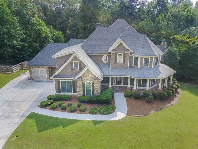 834 Waterford Estates Manor, Canton, GA 30115 (MLS #5982690) :: The Bolt Group