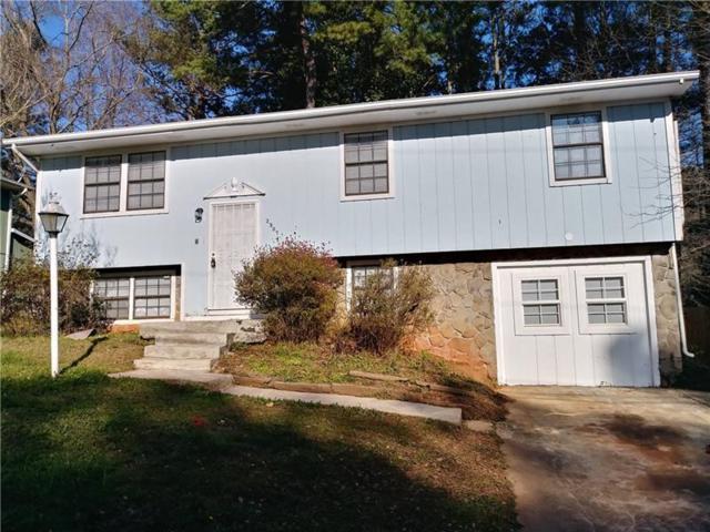 2307 Cherokee Valley Circle, Lithonia, GA 30058 (MLS #5982691) :: RE/MAX Paramount Properties