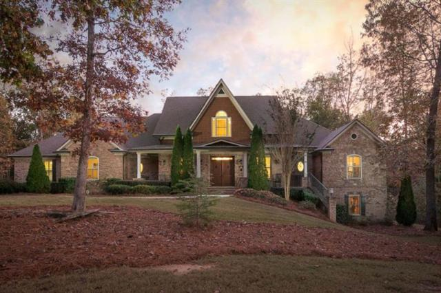 1531 Overlook Pass, Monroe, GA 30655 (MLS #5982723) :: The Zac Team @ RE/MAX Metro Atlanta