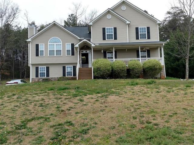 56 Hopkins Farm Drive, Adairsville, GA 30103 (MLS #5982739) :: Carr Real Estate Experts