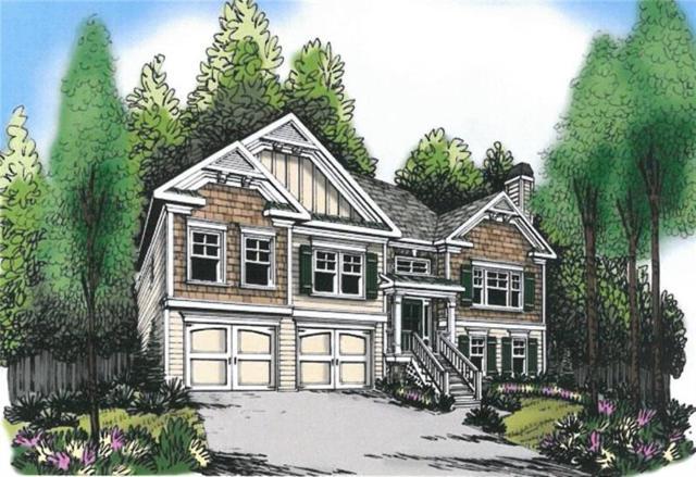 25 Grand Georgian Court, Cartersville, GA 30121 (MLS #5982776) :: Carr Real Estate Experts