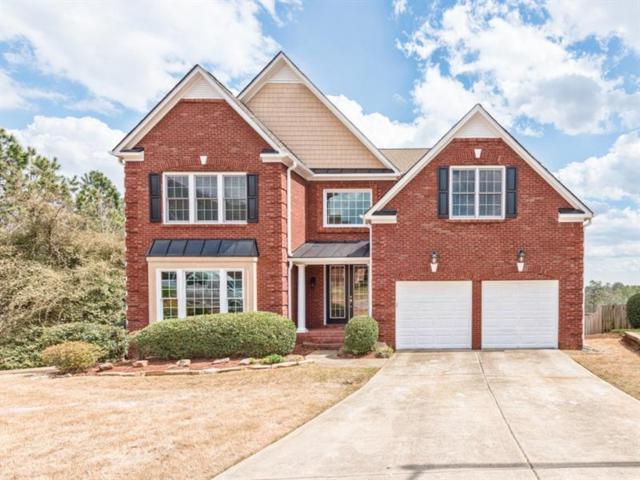 2325 Norbury Cove SE, Smyrna, GA 30080 (MLS #5982783) :: Carr Real Estate Experts