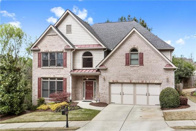 2151 Oakdale Estates Court, Smyrna, GA 30080 (MLS #5982791) :: Dillard and Company Realty Group