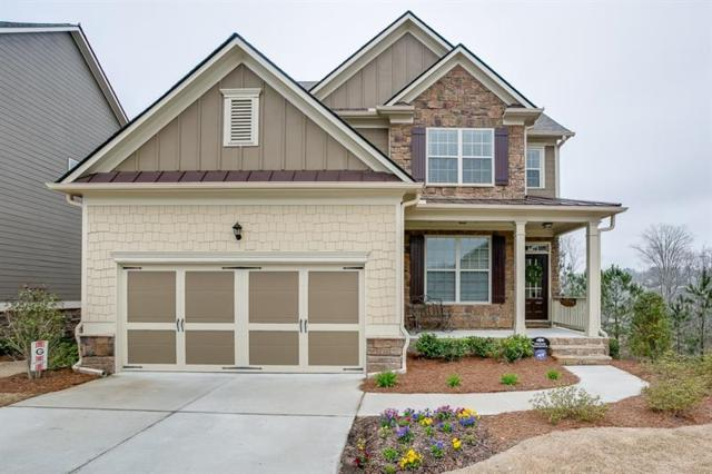 6860 Big Sky Drive, Flowery Branch, GA 30542 (MLS #5982796) :: The Russell Group