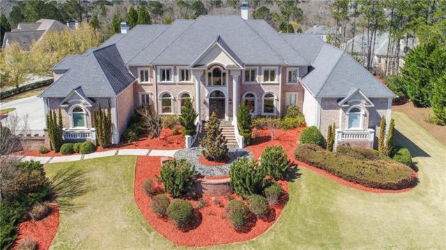 435 Verdi Lane, Sandy Springs, GA 30350 (MLS #5982798) :: Carr Real Estate Experts